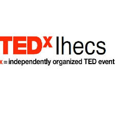 Inviting Participation: TEDxIHECS speakers at LIVErtising