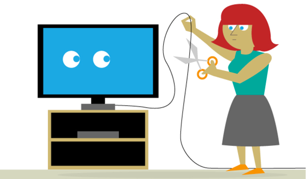 Should you cut the TV Cable Cord? Here is how to decide!