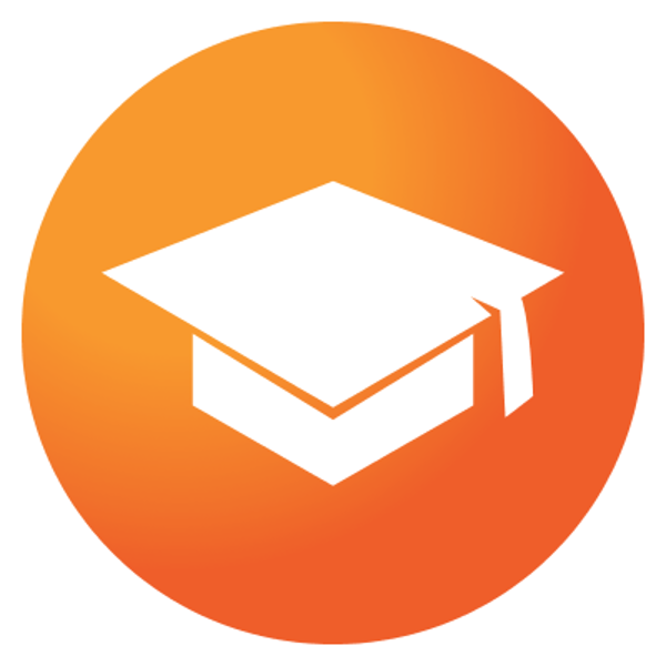 Inbound certifications 2020 for LIVErtising students
